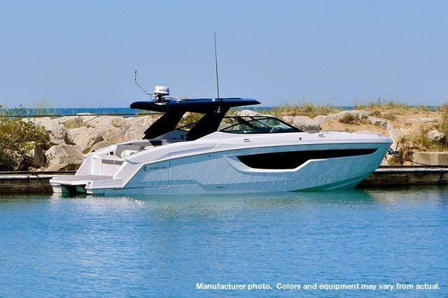 2021 Cruisers Yachts boat for sale, model of the boat is 38GLS I/O & Image # 1 of 18