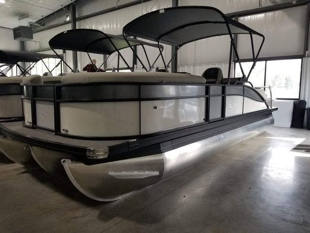 2022 Barletta boat for sale, model of the boat is C22UCTT & Image # 1 of 18