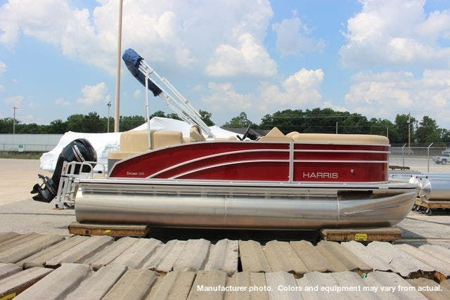 2021 Harris boat for sale, model of the boat is 190CX/CW & Image # 1 of 19