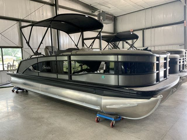 2022 Barletta boat for sale, model of the boat is L23UCTT & Image # 1 of 38