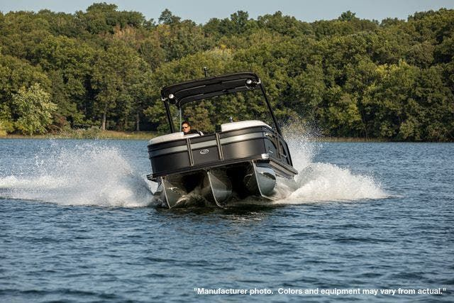 2022 Barletta boat for sale, model of the boat is Corsa23UCTT & Image # 1 of 6