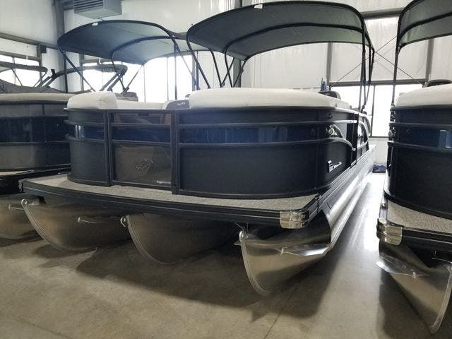 2022 Barletta boat for sale, model of the boat is Corsa23QCTT & Image # 1 of 17