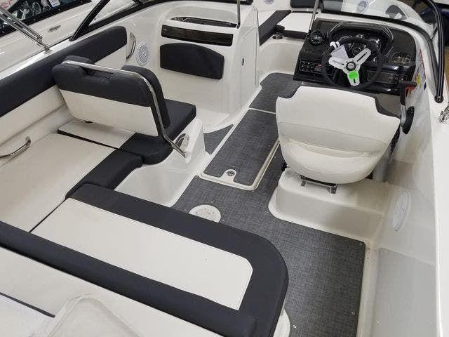 2021 Bayliner boat for sale, model of the boat is 20-VR5 & Image # 2 of 18