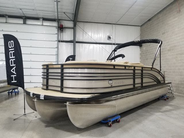 2021 Harris boat for sale, model of the boat is 230SOL/SL/TT & Image # 1 of 20
