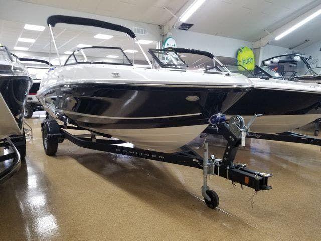 2021 Bayliner boat for sale, model of the boat is 20-VR5 & Image # 1 of 18