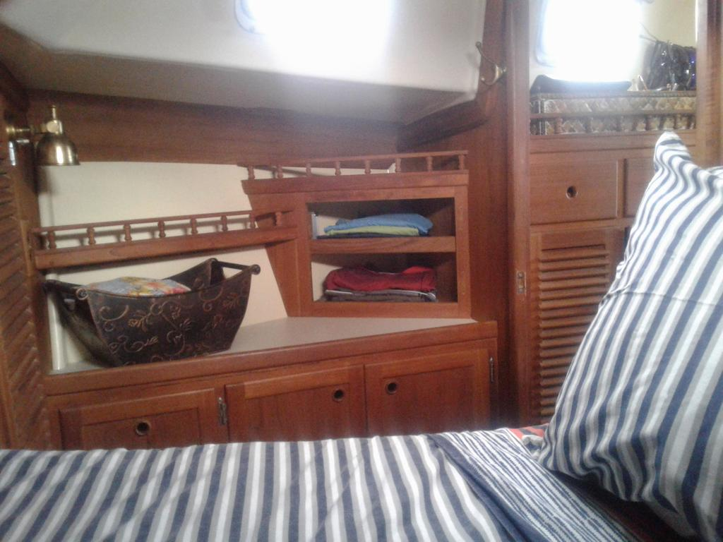 1986 Bayfield Yachts boat for sale, model of the boat is 36 & Image # 16 of 17