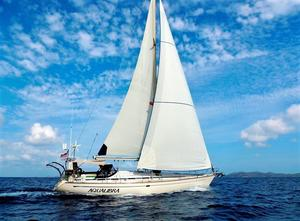 1999 BAVARIA 50 for sale