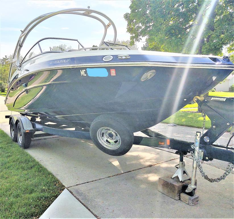 2014 Yamaha boat for sale, model of the boat is 242 Limited S & Image # 1 of 46