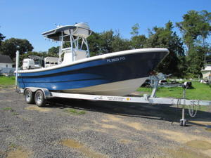 2012 ANDROS CUDA 23 for sale