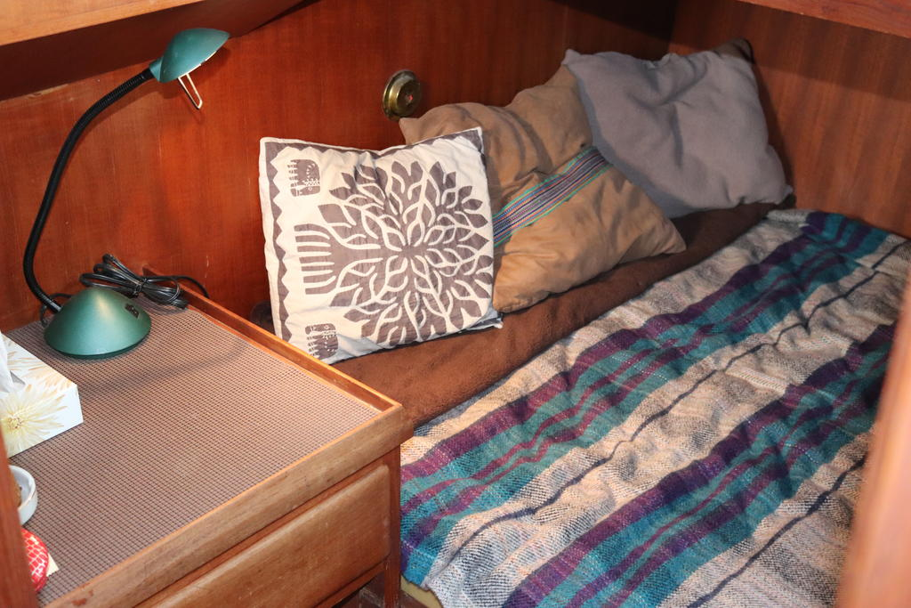 1981 Sea Ranger boat for sale, model of the boat is Pilot House & Image # 12 of 24