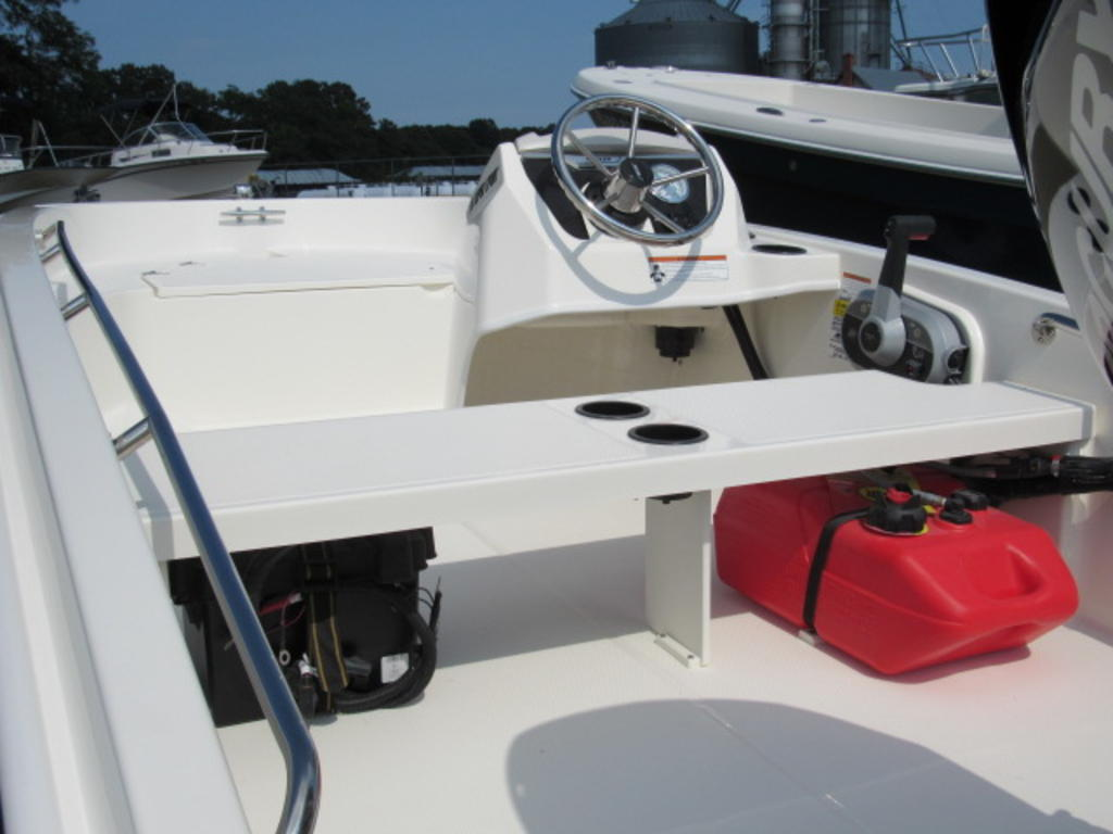 2019 Boston Whaler boat for sale, model of the boat is 130 Super Sport & Image # 9 of 14