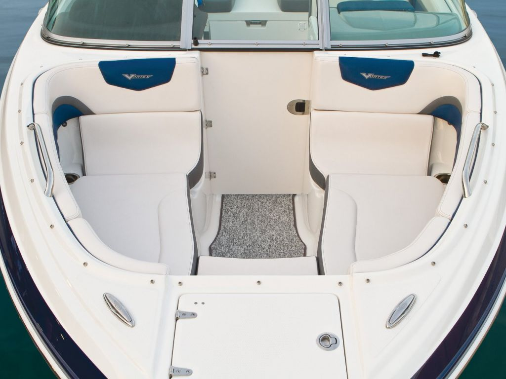 2016 Chaparral boat for sale, model of the boat is 223 VORTEX VR & Image # 22 of 25
