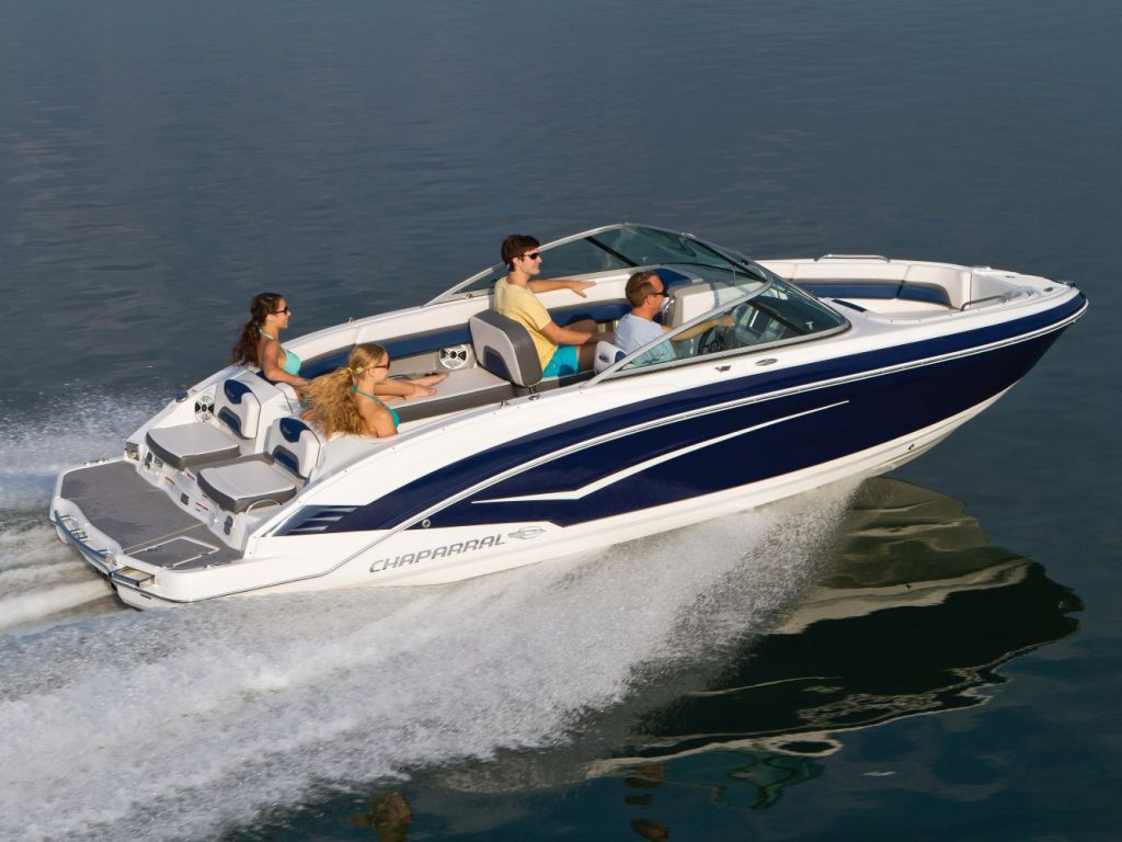 2016 Chaparral boat for sale, model of the boat is 223 VORTEX VR & Image # 16 of 25
