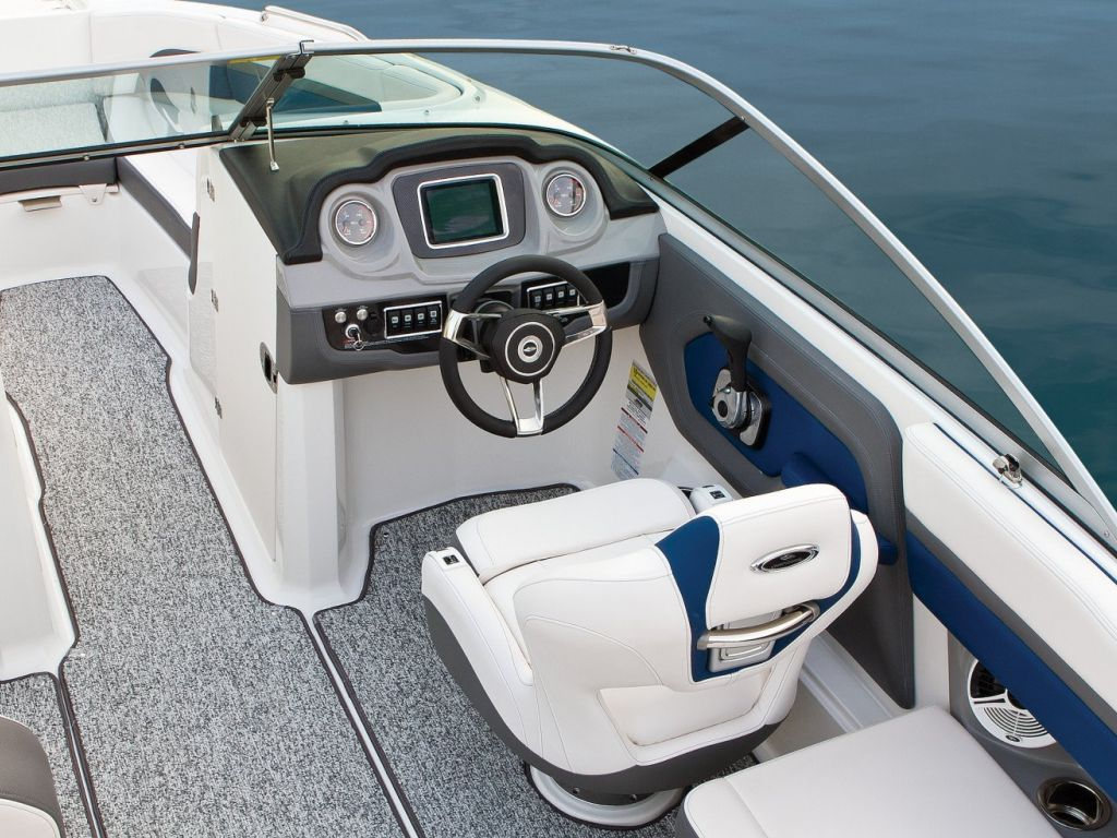 2016 Chaparral boat for sale, model of the boat is 223 VORTEX VR & Image # 23 of 25