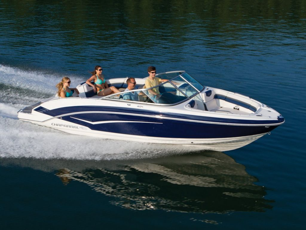 2016 Chaparral boat for sale, model of the boat is 223 VORTEX VR & Image # 17 of 25