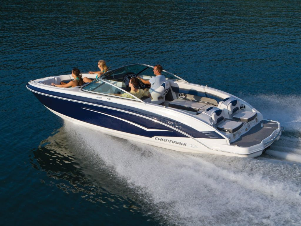 2016 Chaparral boat for sale, model of the boat is 223 VORTEX VR & Image # 13 of 25