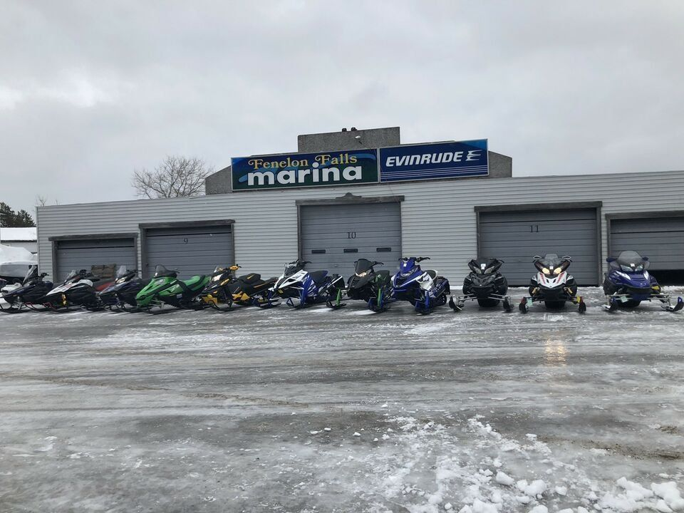 For Sale: 0 Yamaha Several Makes And Models 0ft<br/>Fenelon Falls Marina, Inc.