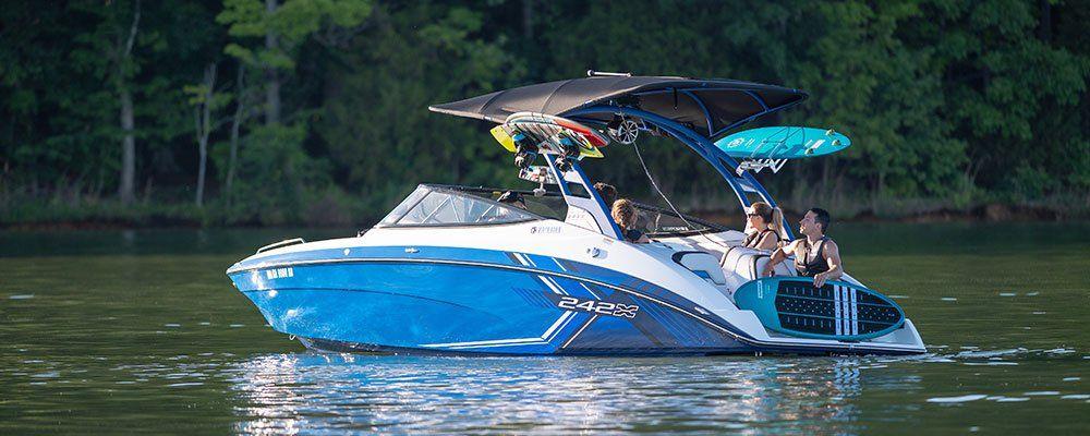 For Sale: 2019 Yamaha 242x E-series 0ft<br/>Fenelon Falls Marina, Inc.