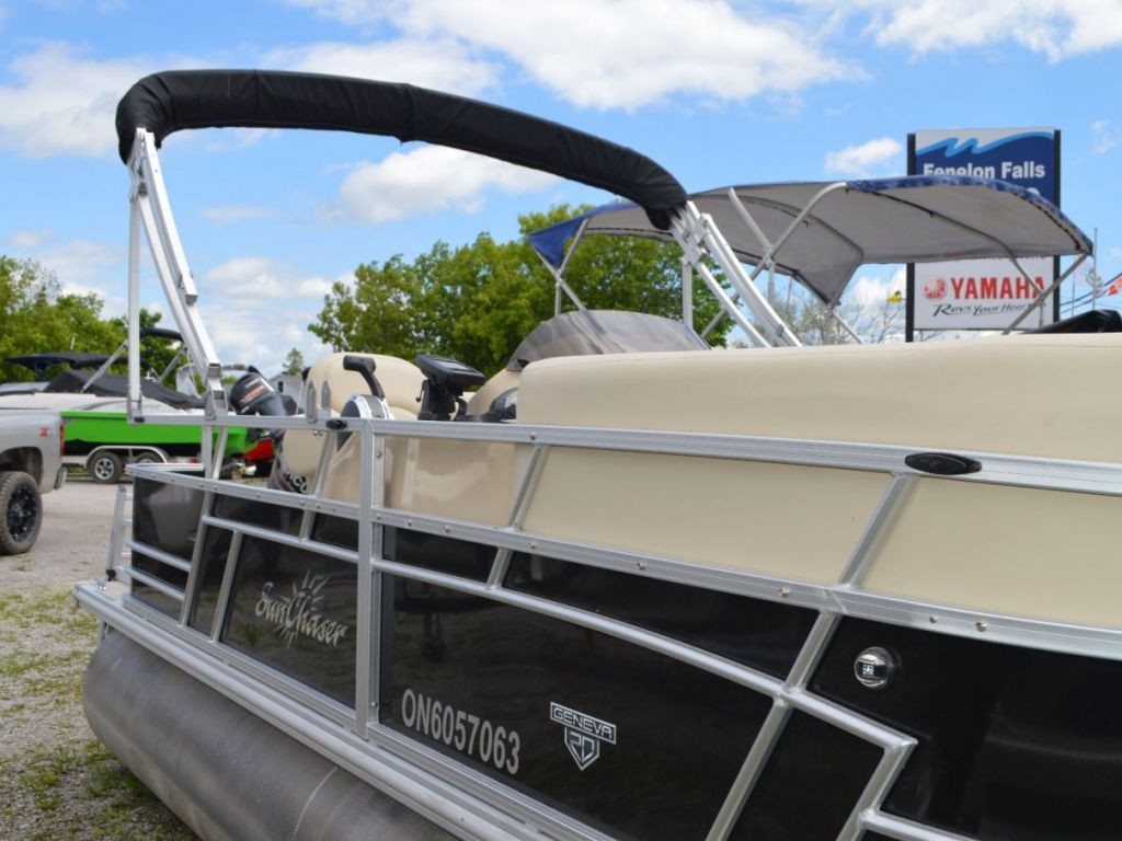 For Sale: 2018 Sunchaser Ds Style 0ft<br/>Fenelon Falls Marina, Inc.