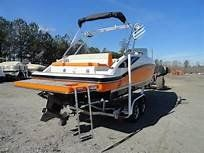 2017 Starcraft boat for sale, model of the boat is 2310 io Surf Edition & Image # 4 of 5