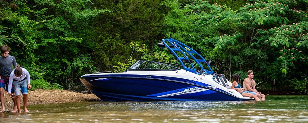 For Sale: 2020 Yamaha Ar210 0ft<br/>Fenelon Falls Marina, Inc.