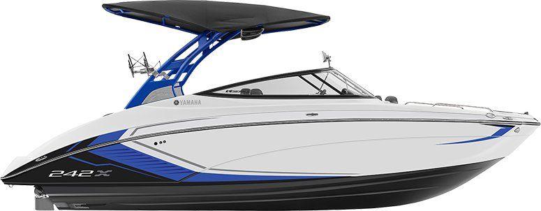 For Sale: 2018 Yamaha 242x E-series 0ft<br/>Fenelon Falls Marina, Inc.