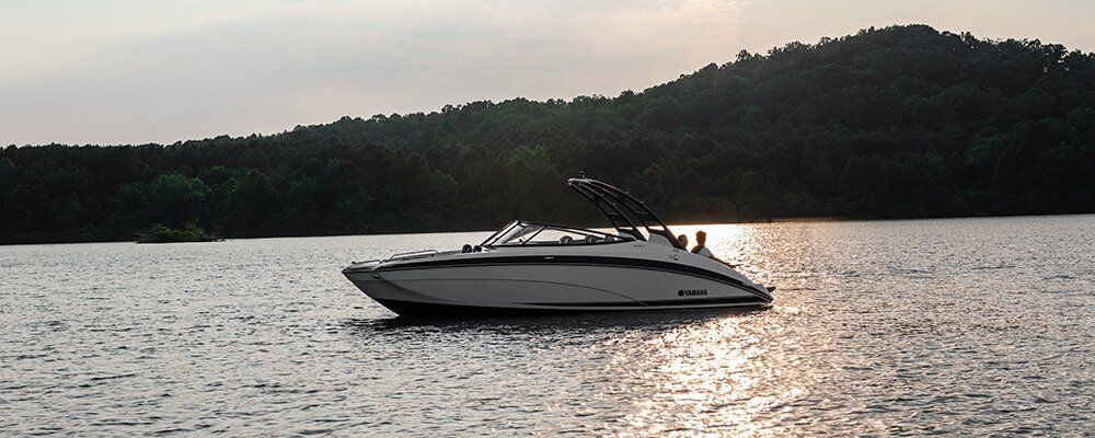For Sale: 2020 Yamaha 242s 0ft<br/>Fenelon Falls Marina, Inc.