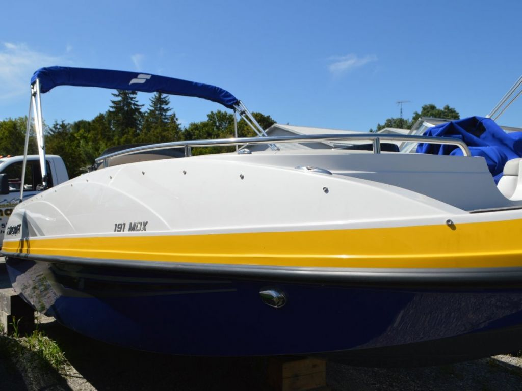 For Sale: 2019 Starcraft 191 E Ob 0ft<br/>Fenelon Falls Marina, Inc.