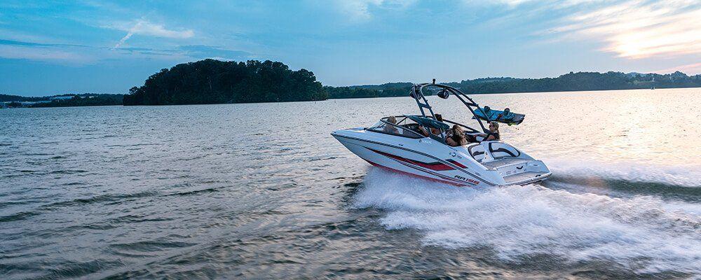For Sale: 2020 Yamaha Ar195 0ft<br/>Fenelon Falls Marina, Inc.