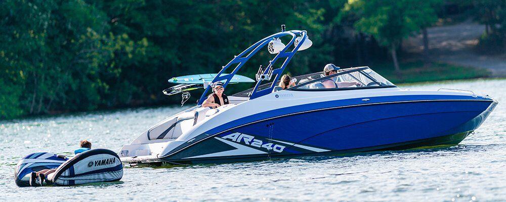 For Sale: 2020 Yamaha Ar240 0ft<br/>Fenelon Falls Marina, Inc.