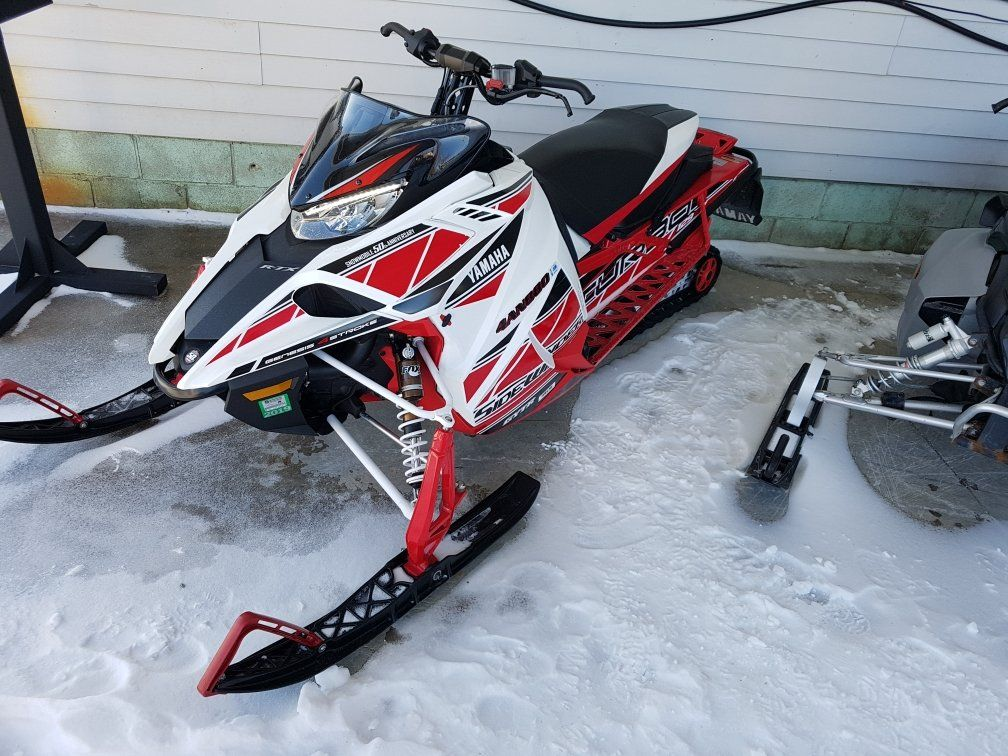 For Sale: 2018 Yamaha Sidewinder Rtx Le 0ft<br/>Fenelon Falls Marina, Inc.