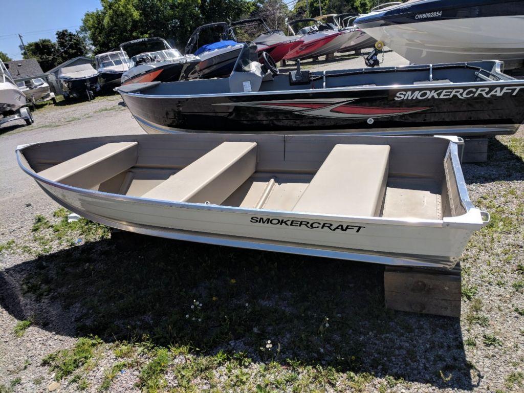 For Sale: 2019 Smoker Craft Sea Lite Ts 0ft<br/>Fenelon Falls Marina, Inc.