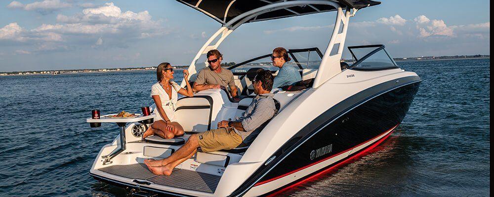 For Sale: 2020 Yamaha 242se 0ft<br/>Fenelon Falls Marina, Inc.