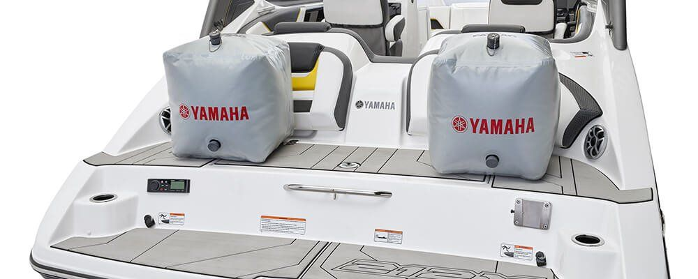 For Sale: 2020 Yamaha 212x 0ft<br/>Fenelon Falls Marina, Inc.