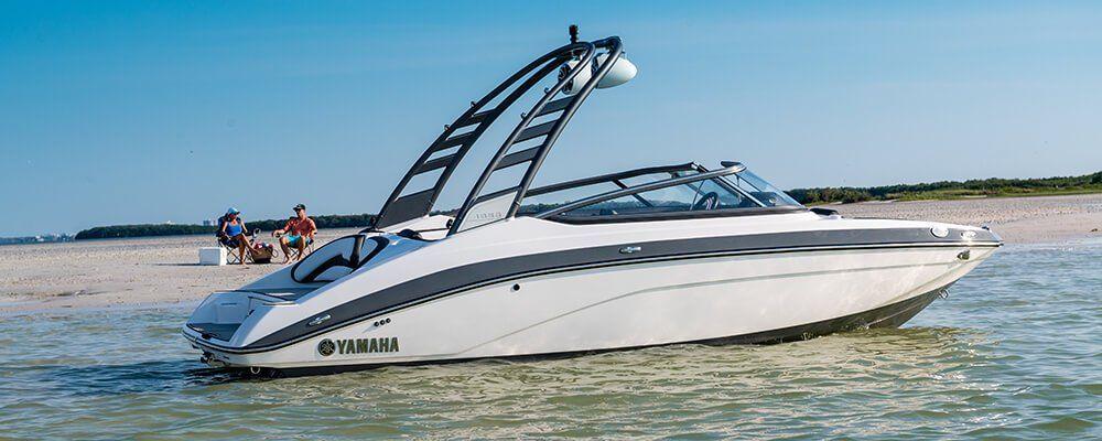 For Sale: 2020 Yamaha 195s 0ft<br/>Fenelon Falls Marina, Inc.