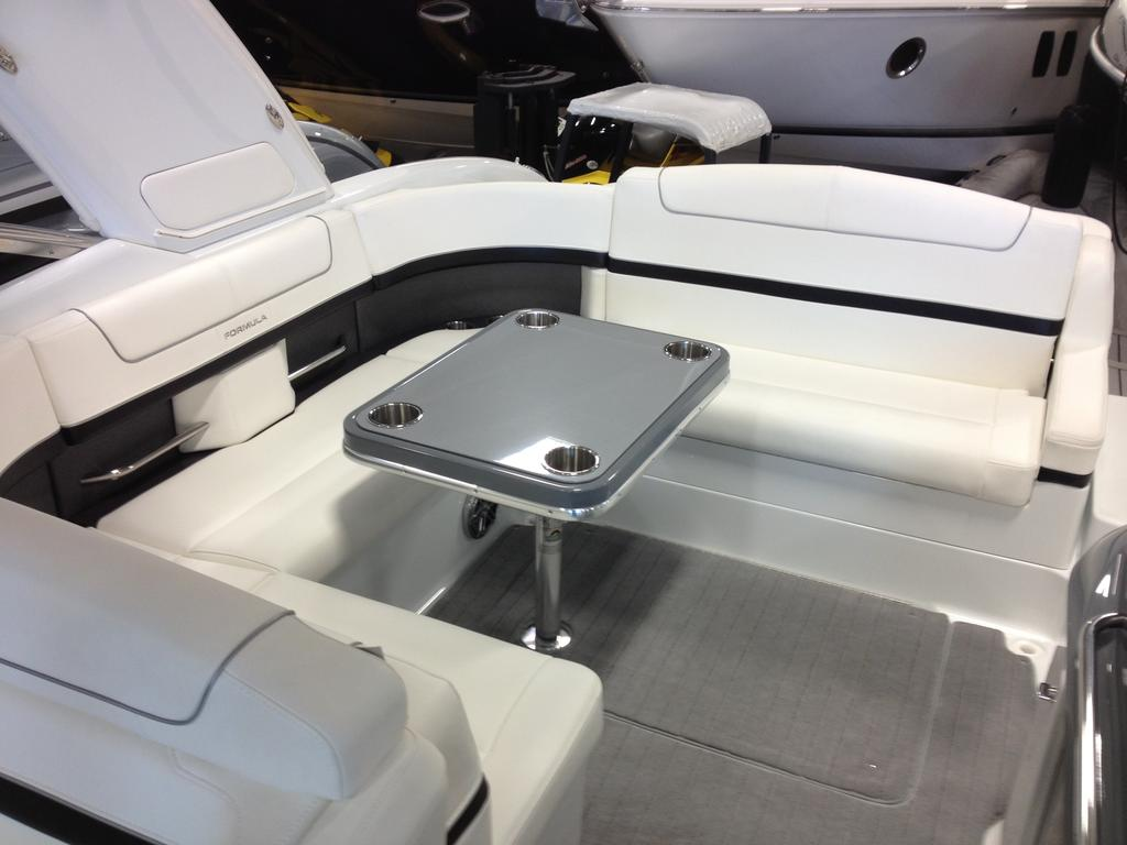 2017 Formula boat for sale, model of the boat is 310 SS & Image # 12 of 16