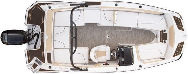 2022 Glastron boat for sale, model of the boat is 180GTD & Image # 2 of 19
