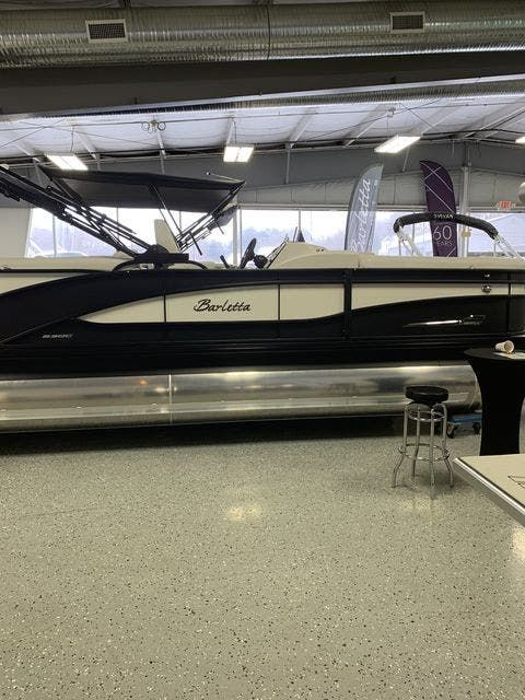 2021 Barletta boat for sale, model of the boat is Corsa23QC & Image # 2 of 17