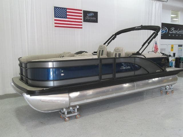 2021 Barletta boat for sale, model of the boat is L23QC & Image # 1 of 28
