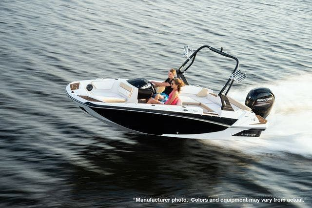 2022 Glastron boat for sale, model of the boat is 180GTD & Image # 1 of 19
