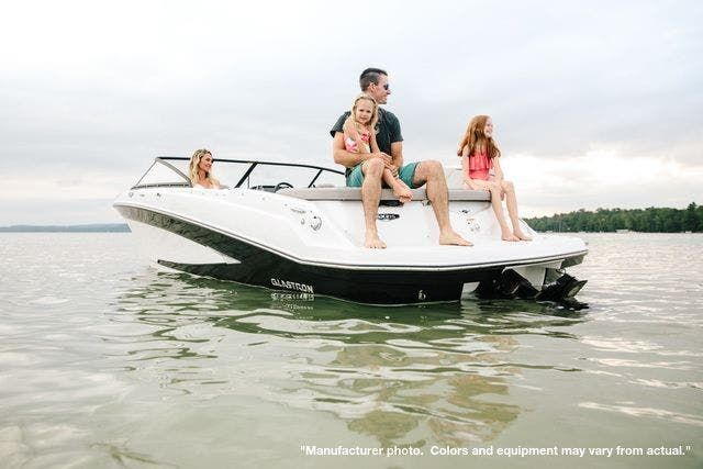 2022 Glastron boat for sale, model of the boat is 215GX & Image # 1 of 27
