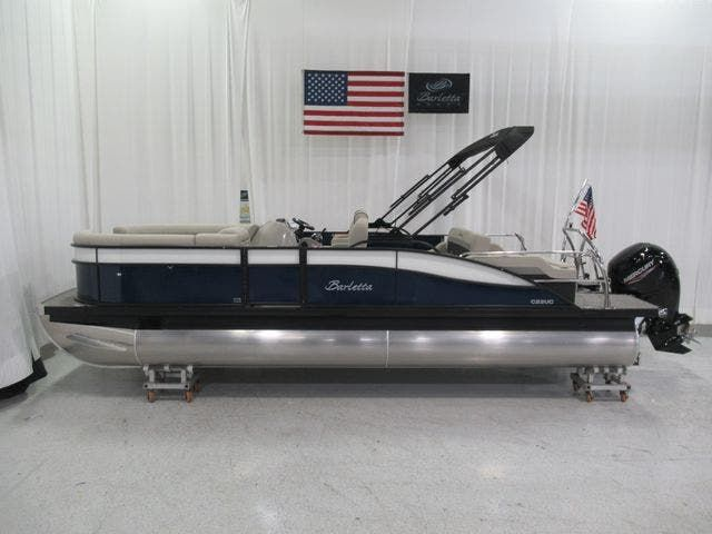 2021 Barletta boat for sale, model of the boat is C22UCTT & Image # 2 of 24