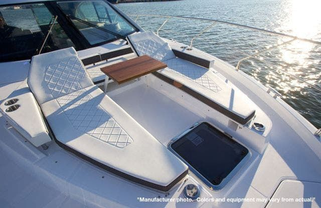 2021 Cruisers Yachts boat for sale, model of the boat is 50CANTIUS & Image # 2 of 18