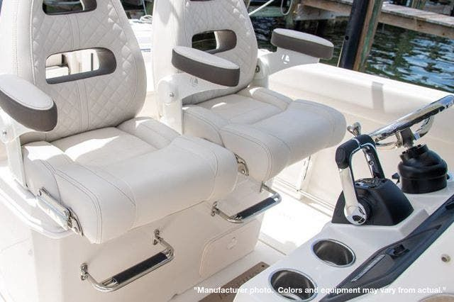 2022 Sailfish Boats boat for sale, model of the boat is 272CC & Image # 2 of 7