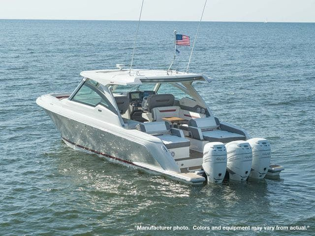 2021 Tiara Yachts boat for sale, model of the boat is 38LX & Image # 1 of 20