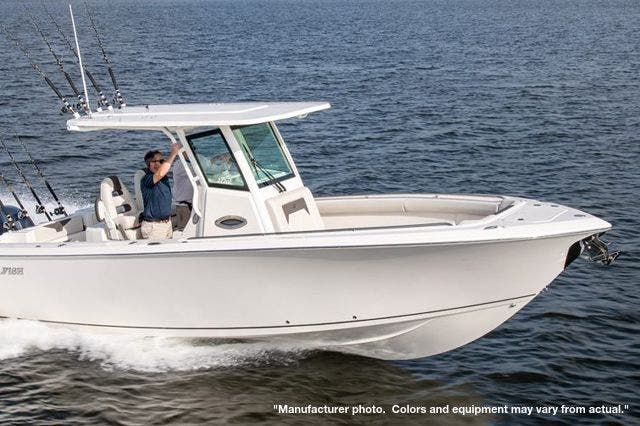 2022 Sailfish Boats boat for sale, model of the boat is 272CC & Image # 1 of 7
