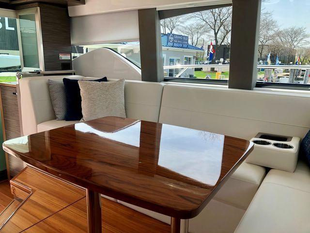 2019 Tiara Yachts boat for sale, model of the boat is COUPE SERIES & Image # 24 of 26