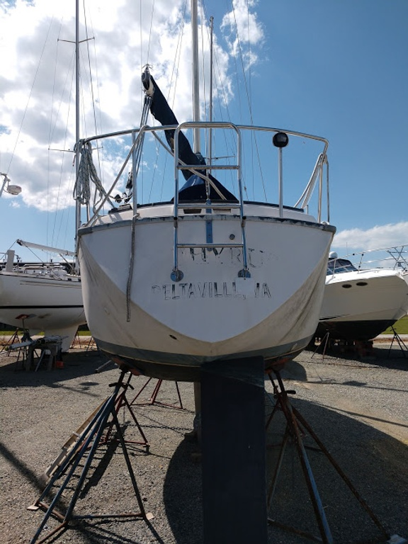 1985 S2 boat for sale, model of the boat is S2 8.6 Meter & Image # 2 of 10