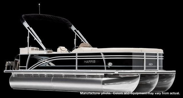 2021 Harris boat for sale, model of the boat is 230CX/CWDH & Image # 1 of 10