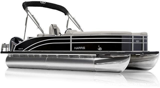 2022 Harris boat for sale, model of the boat is 230CX/CWDH & Image # 1 of 4